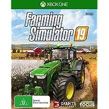 Farming Simulator 19 (Xbox One)