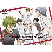 アイドルマスター SideM 5(完全生産限定版) [DVD]
