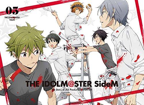 アイドルマスター SideM 5(完全生産限定版) [Blu-ray]