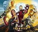 The Art of Iron Man (10th anniversary edition)