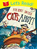Cats Ahoy! (Let's Read!)