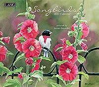 Songbirds 2020 Calendar