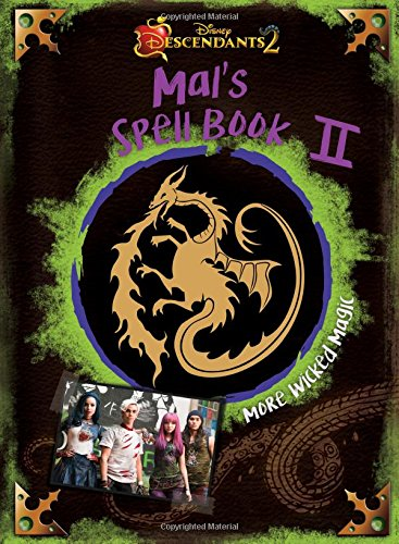 Descendants 2: Mal's Spell Boo...