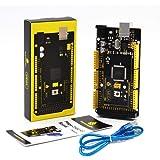 keyestudio MEGA 2560 R3 development board + USB cable compatible for arduino MEGA 2560 R3