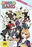 SHIROBAKO コンプリート DVD-BOX (全24話, 600分) ア...