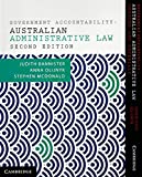 Cover of Government Accountability Value Pack: Australian Administrative Law