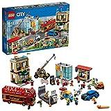 【Amazon.co.jp限定】レゴ(LEGO)シティ レゴ(R)シティの中心街 60200 おもちゃ 車