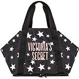 Victoria's Secret Celestial Shimmer Packable Weekender Tote Bag