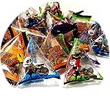 ハロウィン ストーンチョコレート(小石チョコ) 業務用 50個パック