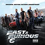 Fast & Furious 6 [Explicit]