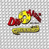 Discomagic mixed by DJ Hiroki