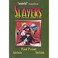 Slayers Super-Explosive Demon Story: Red Priest (Slayers (Graphic Novels))