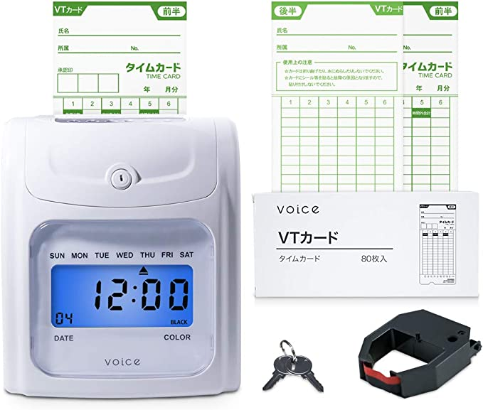 VOICE VT-3000