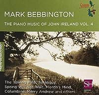 Piano Music Vol. 4
