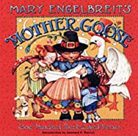 Mother Goose: One Hundred Best-Loved Verses