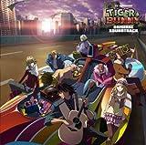 TVアニメ『TIGER & BUNNY』 オリジナルサウンドトラック