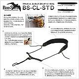 B.AIR BIRD STRAP バードストラップ クラリネット用ストラップ BS-CL-STD サクラ楽器オリジナルステッカー付