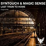 Last Train To Home (Original Mix)