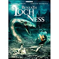Beneath Loch Ness [DVD]