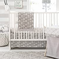 My Baby Sam Little Explorer 3 Piece Crib Bedding Set [並行輸入品]