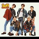 (翻訳付) 初版 SHINEE 5集 [1 OF 1] CD (韓国盤)(初回ポスター/特典付)(ワンオンワン店限定)