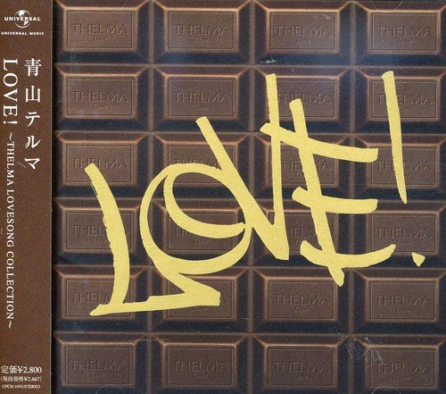 LOVE!~THELMA LOVE SONG COLLECTIONの詳細を見る