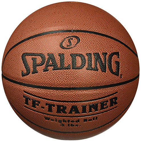 スポルディング TF-TRAINER【トレーニング用ウェイトバスケットボール】