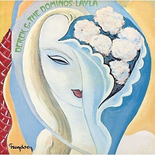 Layla And Other Assorted Love Songs / Derek & The Dominos