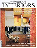 The World of Interiors [UK] September 2017 (単号)