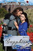 Sapphire (Daughters of the Dagger Series Book 2) (English Edition)