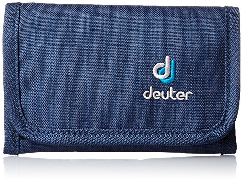 [ドイター] deuter トラベルワレット D3942616-3022 3022 (ミッドナイトドレスコード)