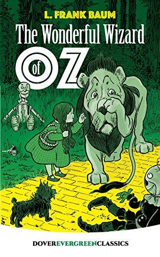 The Wonderful Wizard of Oz (Dover Children's Evergreen Classics)の詳細を見る