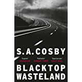 Blacktop Wasteland: the acclaimed and award-winning crime hit of the year