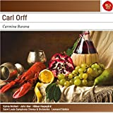 Orff: Carmina Burana-Sony Classical Ma
