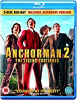 ANCHORMAN:THE LEGEND CONTINUES