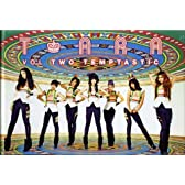 T-ara / Temptastic-2nd Mini Album