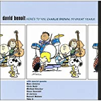 Here's To You, Charlie Brown!: 50 Great Years!【並行輸入】