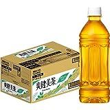 コカ・コーラ 爽健美茶 ラベルレス 500ml ×24本