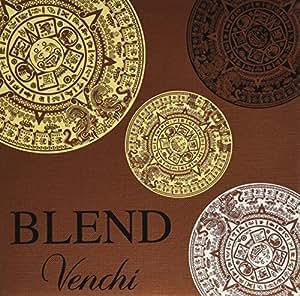 Venchi / ヴェンキ 「ブレンド」 チョコレート詰め合わせギフトボックス | チョコレート菓子 通販