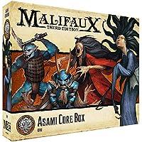 Malifaux 第3版 浅見コアボックス