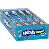 Nerds Rope Candy Very Berry USA 26g Each Individually Wrapped 24 Pack
