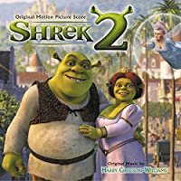 Shrek 2 (Original Motion Picture Score)