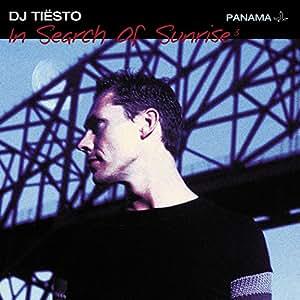 In Search of Sunrise 3: PANAMA