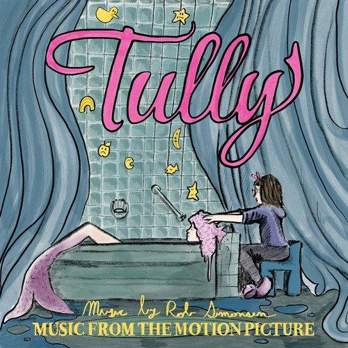 タリーと私の秘密の時間 オリジナルサウンドトラック (180グラム重量盤レコード)