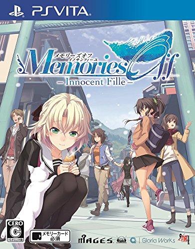 メモリーズオフ -Innocent Fille- 通常版