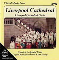 Various: Choral Music from Liv