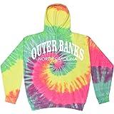 Outer Banks Tie-Dye Hoodie