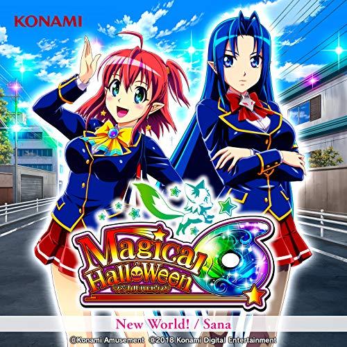New World!