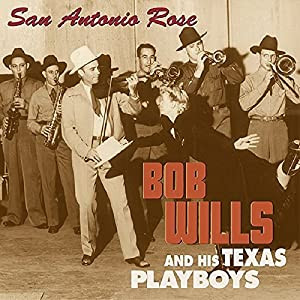 SAN ANTONIO ROSE 11-CD-BOX &