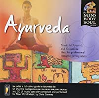 Ayurveda by Body & Soul Series Mind (2003-05-20)